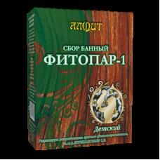 "ФИТОСБОР ""ФИТОПАР №1 ДЕТСКИЙ"""